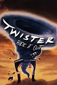Primary photo for Twister: Ride It Out