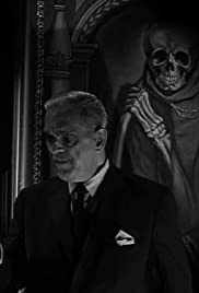 Thriller The Grim Reaper Tv Episode 1961 Imdb