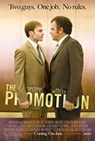 John C. Reilly and Seann William Scott in The Promotion (2008)