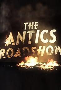 Primary photo for The Antics Roadshow