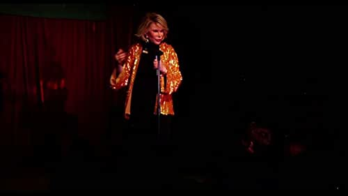 A documentary on the life and career of Joan Rivers, made as the comedienne turns 75 years old.