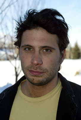 Jeremy Sisto at an event for One Point O (2004)