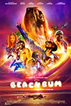 The Beach Bum (2019) Poster