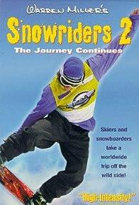 Primary photo for Snowriders II
