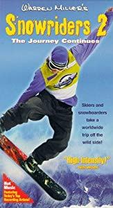 Which movie to watch Snowriders II [2K]