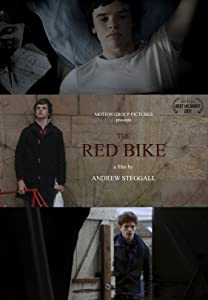 Downloadable movie trailers mp4 The Red Bike [mp4]