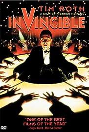 Invincible(2001) Poster - Movie Forum, Cast, Reviews