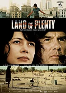 Movie clips online watching Land of Plenty [1680x1050]