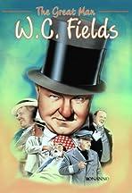The Great Man: W.C. Fields