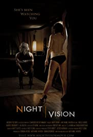 Night Vision Poster