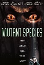 Primary image for Mutant Species