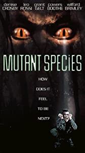 New torrent movie downloads Mutant Species USA [640x320]