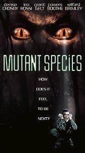 Torrent movies downloads free Mutant Species [HDR]