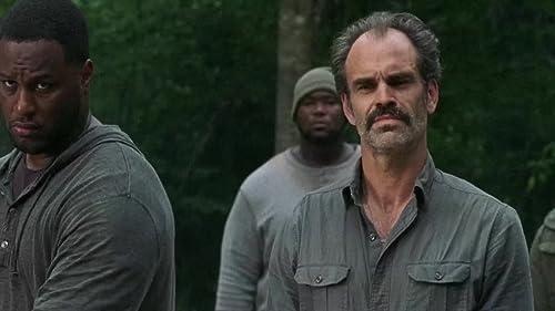 """No Small Parts"" IMDb Exclusive: ""Walking Dead"" Star Steven Ogg"