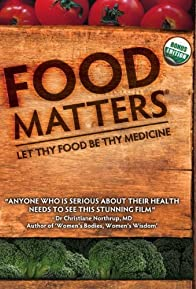 Primary photo for Food Matters