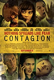 Contagion (2011) Poster - Movie Forum, Cast, Reviews