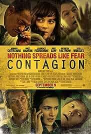 Contagion (2011) Hindi