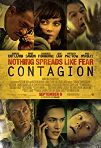 Primary photo for Contagion