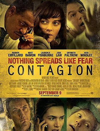 Contagion (2011) 720p