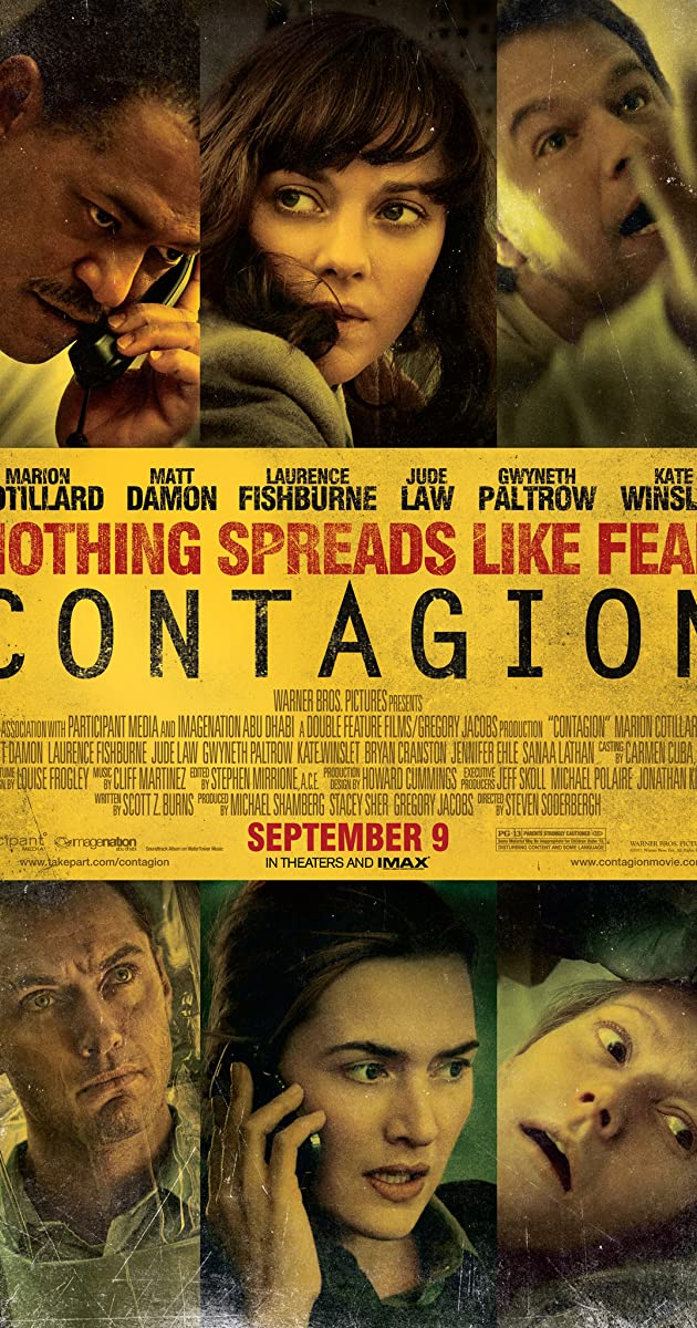Contagion (2011) [720p] [BluRay] [YTS.MX]