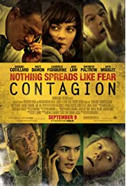 Download Contagion (2011) Movie