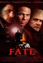 Fate(2003) Poster - Movie Forum, Cast, Reviews