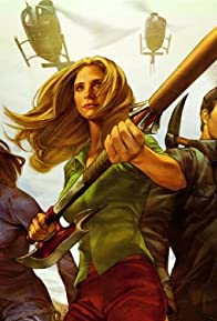 Primary photo for Buffy the Vampire Slayer: Season 8 Motion Comic