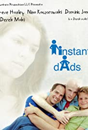 Instant Dads Poster