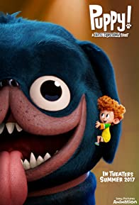 Primary photo for Puppy!: A Hotel Transylvania Short