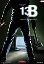 13B: Fear Has a New Address
