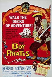 The Boy and the Pirates (1960)