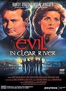 Evil in Clear River (1988)