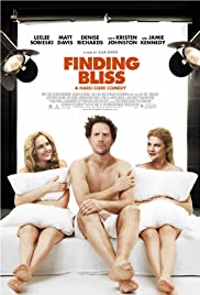 Finding Bliss(2009) Poster - Movie Forum, Cast, Reviews