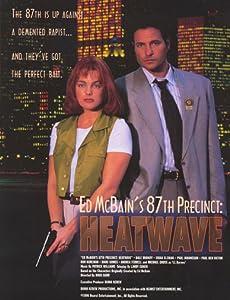 Watch free pc movies Ed McBain's 87th Precinct: Heatwave [mts]