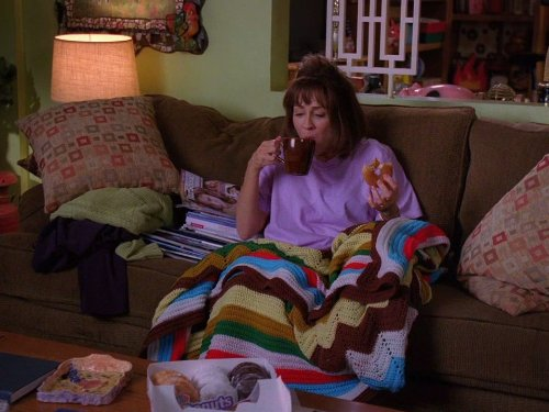 The Middle (Una Familia Modelo) 2×21 – Día de la Madre II