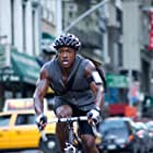 Wolé Parks in Premium Rush (2012)
