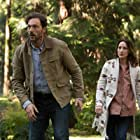 Silas Weir Mitchell and Bree Turner in Grimm (2011)
