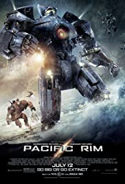 Pacific Rim (2013) Poster - Movie Forum, Cast, Reviews