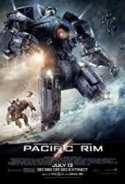 Pacific Rim 2013 1080p Bluray Dual Audio Hindi DD 5.1 English 6CH MAVI