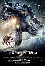 Pacific Rim (2013) filme kostenlos