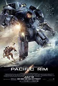 Watch free movie for iphone 4 Pacific Rim [4K]