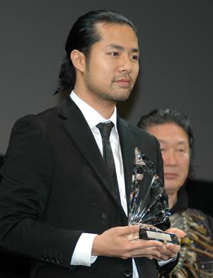 Best Short Film Award at the 2009 Short Shorts Film Festival & Asia