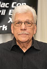Primary photo for Tom Atkins