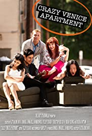 Crazy Venice Apartment Poster