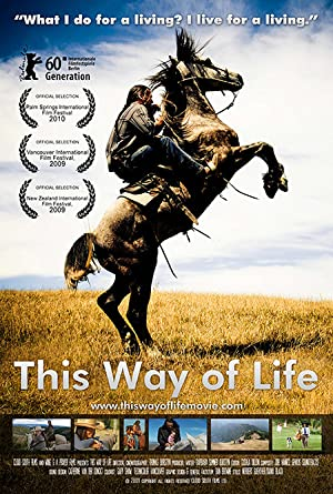 Where to stream This Way of Life