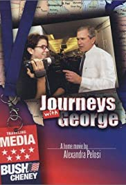 Journeys with George Poster