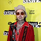 Yelawolf at an event for The Peanut Butter Falcon (2019)