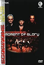 Primary image for The Scorpions: Moment of Glory (Live with the Berlin Philharmonic Orchestra)