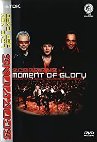 Primary photo for The Scorpions: Moment of Glory (Live with the Berlin Philharmonic Orchestra)