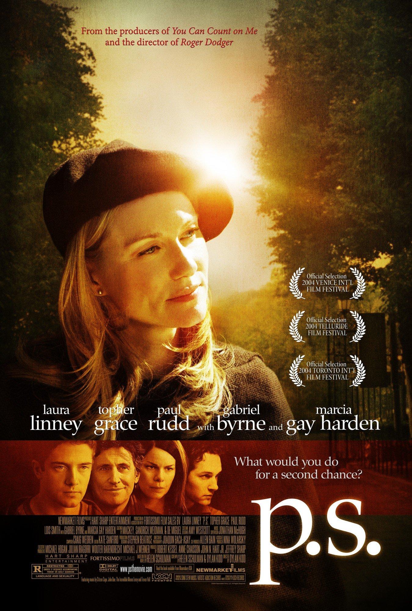 P S  (2004) - IMDb
